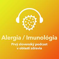 Alergia Podcast